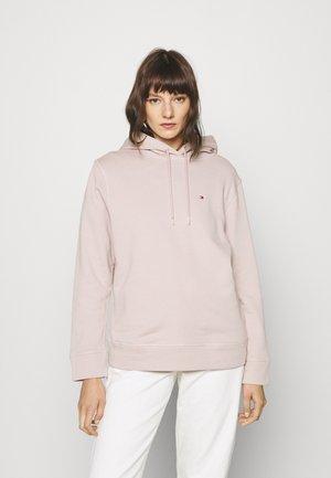 HOODIE - Sweatshirt - balanced beige