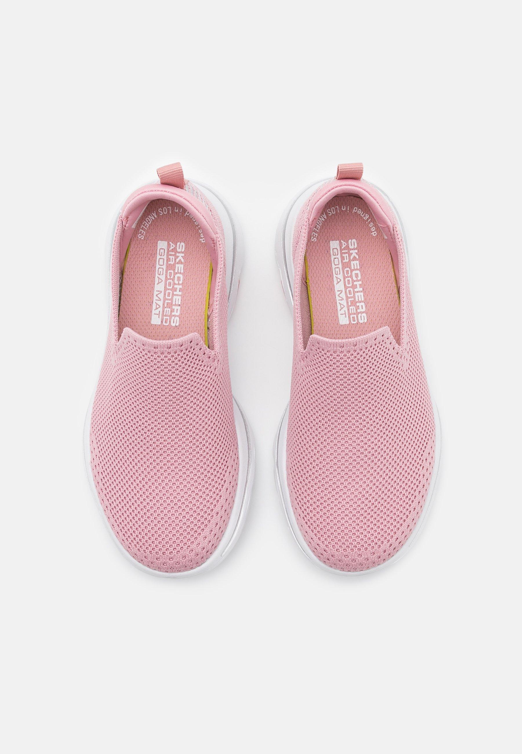 Enfant GO WALK 5 CLEARLY COMFY UNISEX - Chaussures de course