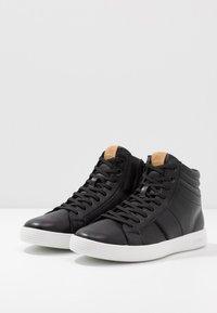 ALDO - GLENADIEN - Sneaker high - black - 2