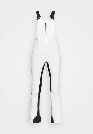 CRUELLA PANT - Skibroek - blanc