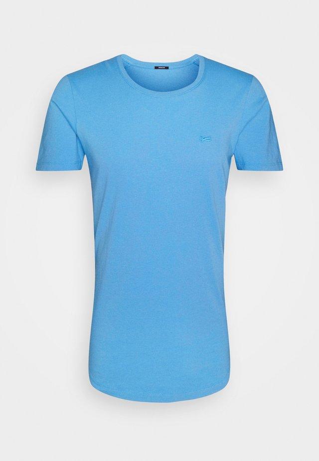 LUIS TEE - T-shirt - bas - aqua