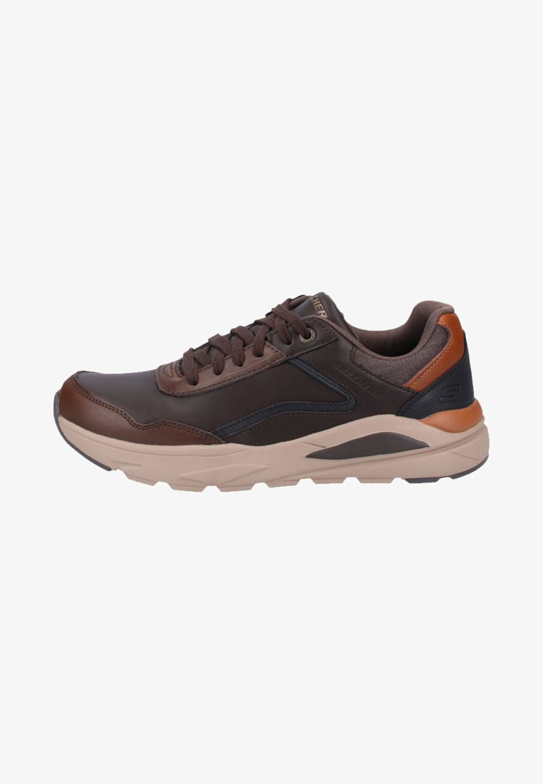 Skechers Sport - Sneaker low - brown