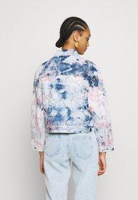 Abrand Jeans - A BONNIE JACKET - Denim jacket - lovewaves - 2