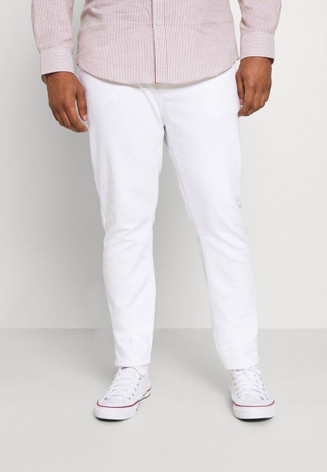 VINCE - Jeans slim fit - white