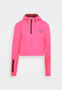 MIZUKO - Veste de survêtement - neon pink