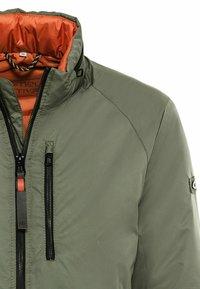 camel active - Light jacket - khaki - 7