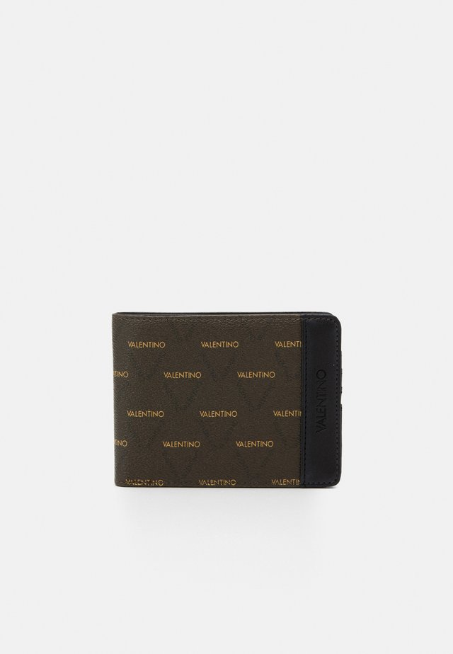 LIUTO WALLET - Lompakko - brown