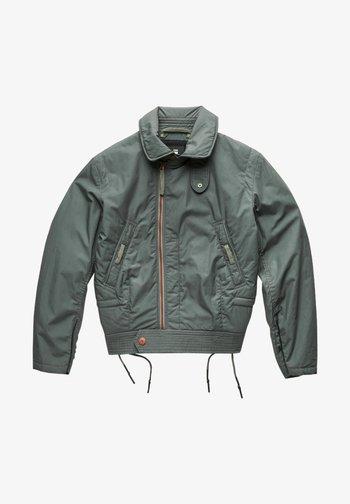 VINTAGE  - Light jacket - graphite