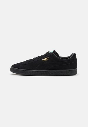 SUEDE CLASSIC - Sneakers - black