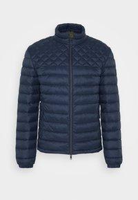 SEASONS JACKET - Light jacket - bleu