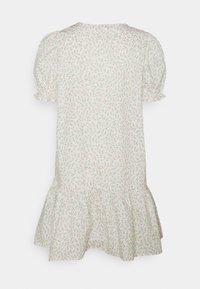 Monki - SELMA DRESS - Day dress - white - 6