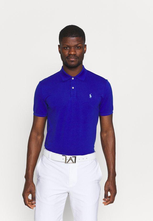 SHORT SLEEVE - Polo shirt - bright royal