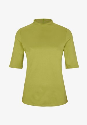Basic T-shirt - spring green