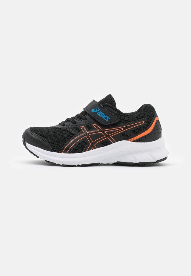 JOLT 3 UNISEX - Chaussures de running neutres - black/reborn blue