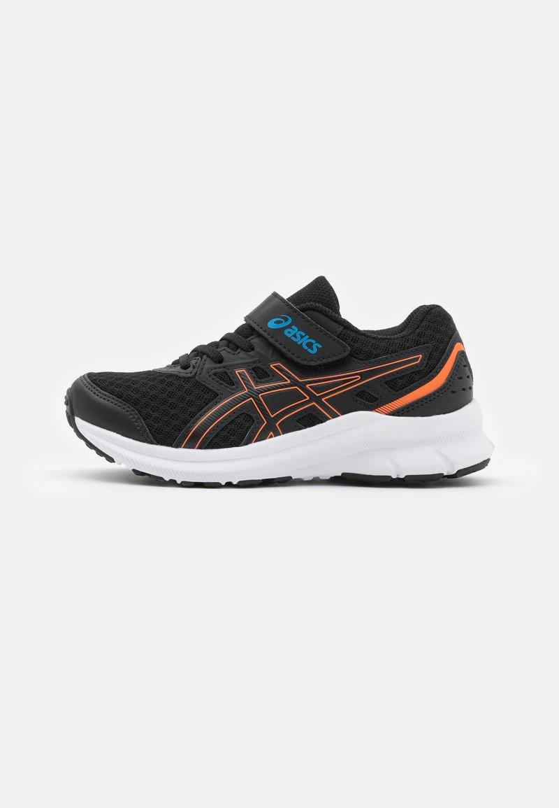 ASICS - JOLT 3 UNISEX - Zapatillas de running neutras - black/reborn blue