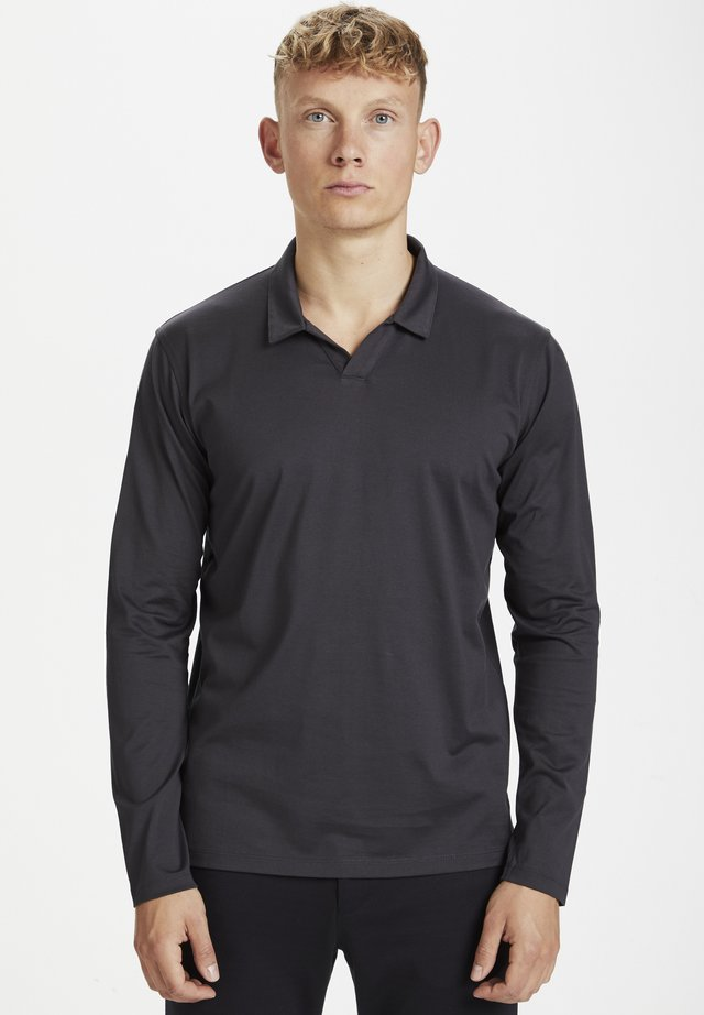 Poloshirt - dark navy
