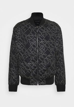BLOUSON JACKET - Bomber bunda - dark blue