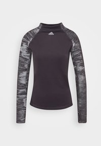 adidas Performance - ASK - Longsleeve - purple - 4