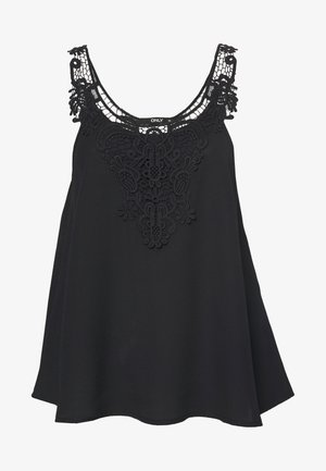 ONLBEVERLY - Blouse - black