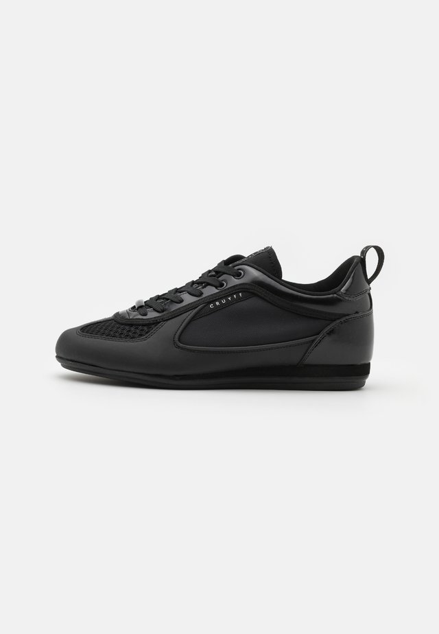 INTEGRALE - Trainers - black