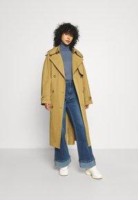 LOIS Jeans - RACHEL TURN - Straight leg jeans - vintage stone replica - 1
