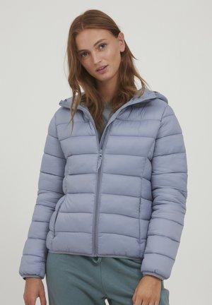 BYBELENA  - Winter jacket - stonewash