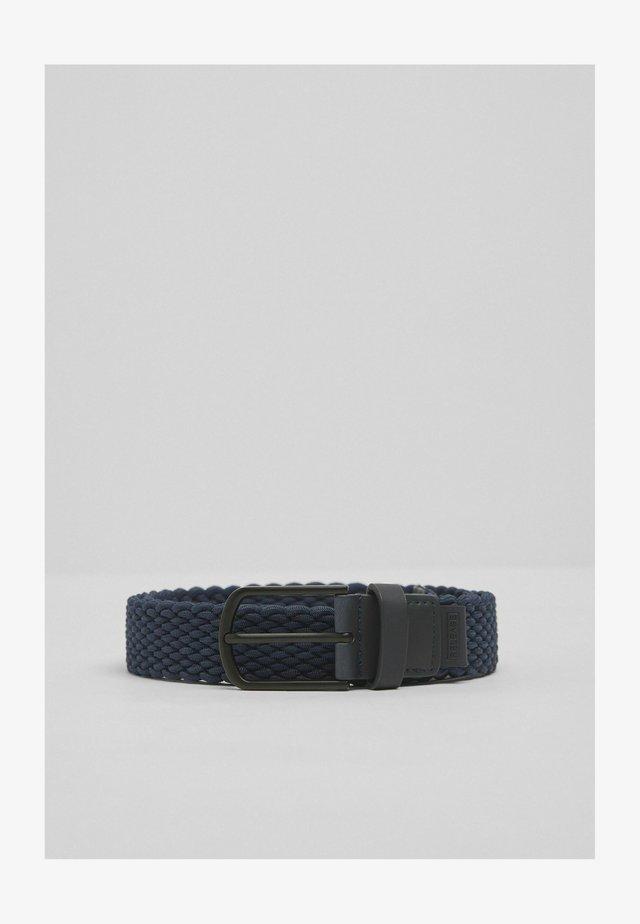 Pásek - dark blue