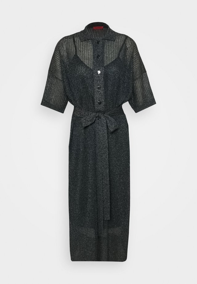 PRISMA - Shirt dress - navy blue