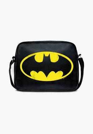 BATMAN  - Across body bag - schwarz