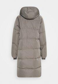 Moss Copenhagen - SKYLAR  - Down coat - grey - 2