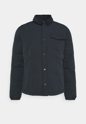 THIN SHAC - Winter jacket - dark blue