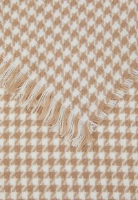 ONLY - ONLSIA SOLID SCARF - Scarf - beige - 2