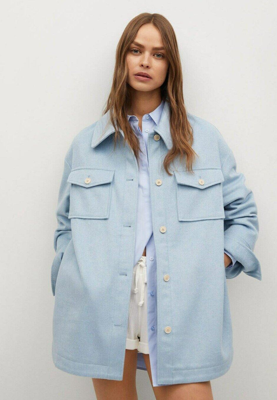 Women CAKE - Button-down blouse