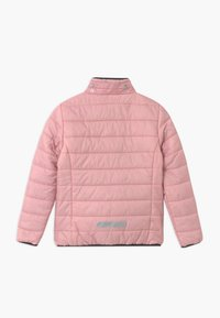 Lindex - ESTER LIGHT PADDED - Winter jacket - dusty pink - 2