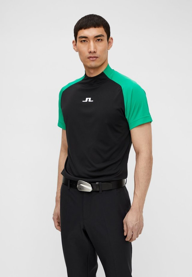 BENGA  - T-shirt de sport - black