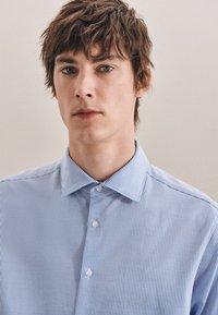 Seidensticker - BUSINESS REGULAR - Shirt - blau - 3