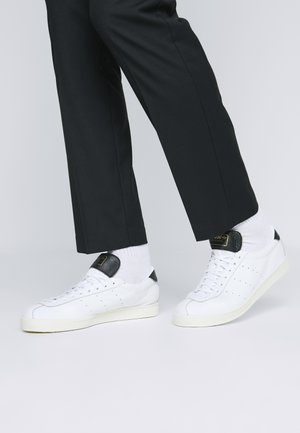 LACOMBE - Sneaker low - footwear white/core black/core white