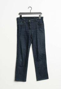 Bonita - Straight leg jeans - blue - 0