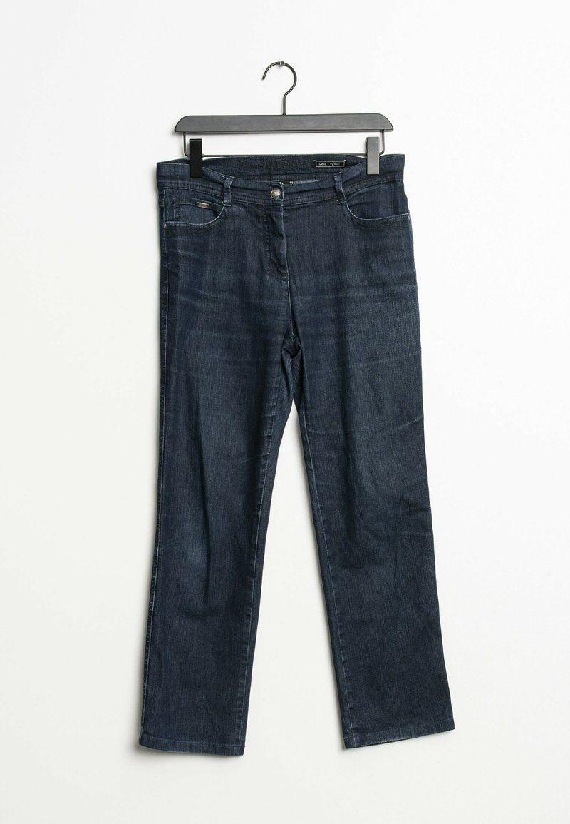 Bonita - Straight leg jeans - blue