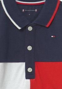 Tommy Hilfiger - BABY COLORBLOCK  - Mono - blue - 2