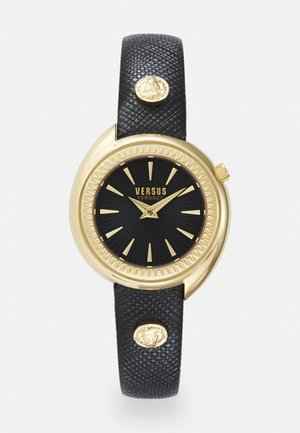 TORTONA - Montre - gold-coloured/black