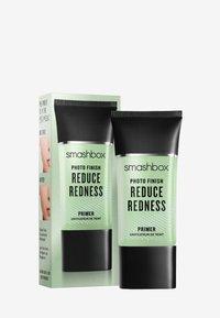 Smashbox - PHOTO FINISH REDUCE REDNESS PRIMER - Primer - - - 2