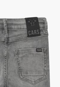 Cars Jeans - ELIZA - Skinny džíny - grey denim - 2