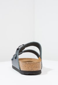Birkenstock - ARIZONA - Mules - blue - 3