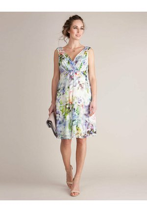 Day dress - floral
