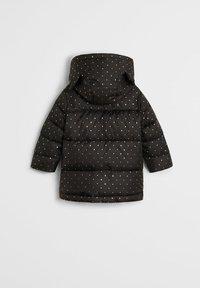 Mango - JULONG - Winter coat - schwarz - 1