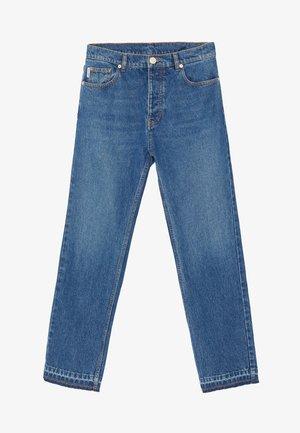 Bootcut jeans - light denim blue