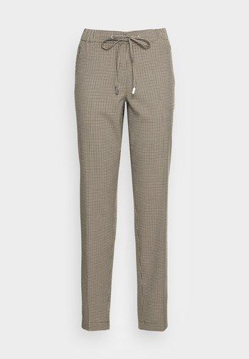 JOGGER PULL ON - Pantaloni - dark khaki