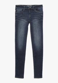Levi's® - 710 SUPER SKINNY  - Jeans Skinny Fit - atomic - 0