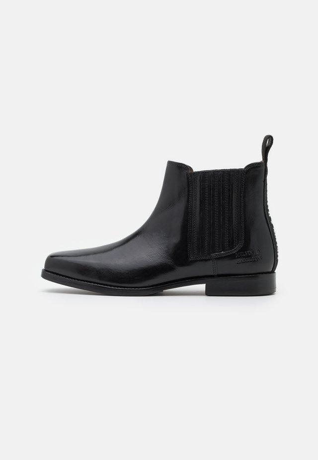 BELLA - Classic ankle boots - black